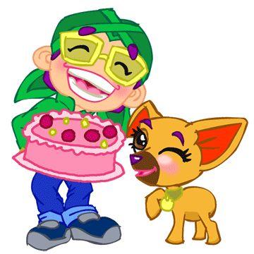 Mas Be & Donat kirik wish you Very Happy Birthday, whish you all the best.