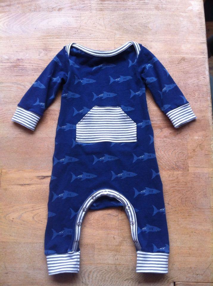 Pattern by Kiind: jumpsuit