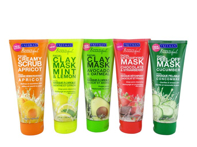 BEST clay masks you need to try now. #Facemask #Beauty #Influenster