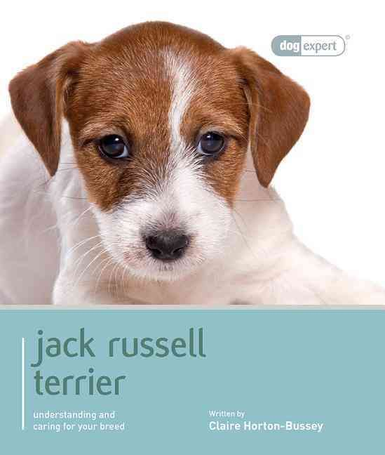 This dog expert guide gives you all the information you will need to provide your Jack Russell with the care and training that will enable him to lead a happy and fulfilling life. Written by experts,