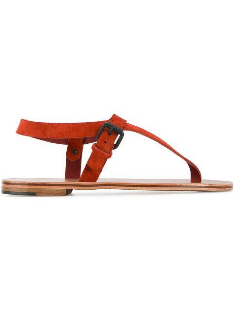 Álvaro Andrea sandals