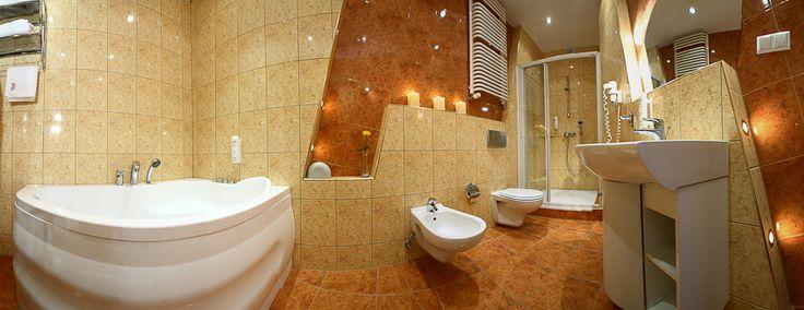 Nasze łazienki to zaproszenie do krainy relaksu. Dacie się namówić? #hoteklimek #beautifulplace #muszyna #beskidy #luxury #mountains #góry #relax