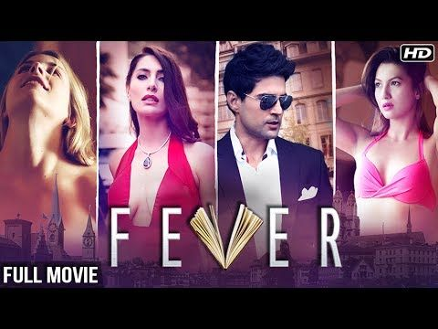 FEVER (2017) Full Hindi Movies | New Released Full Hindi Movie | Latest ...