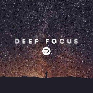 Deep Focus - Spotify
