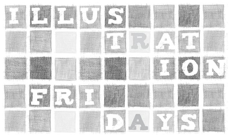 Illustration Friday is a FREE event in Thomasville, GA every second Friday!
