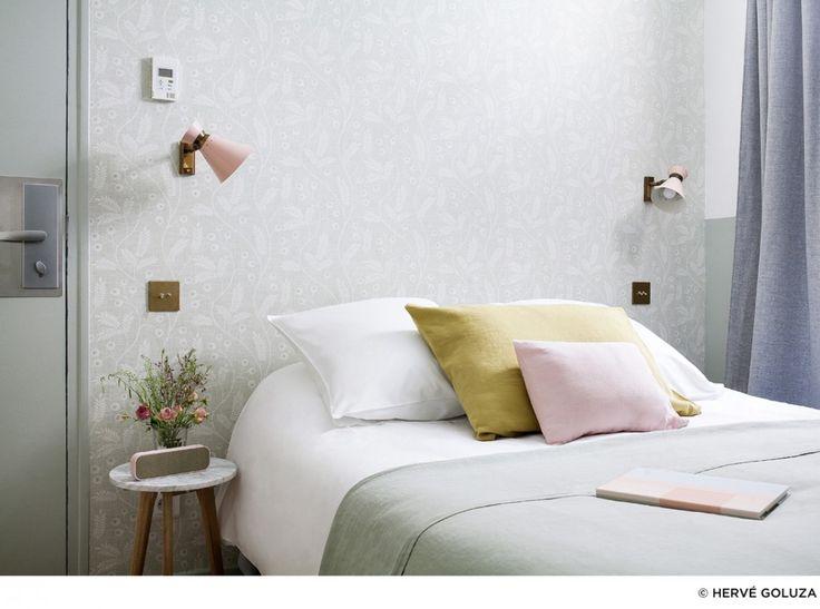 Binnenkijken | Henriette rive cauche in Parijs • Stijlvol Styling - Woonblog