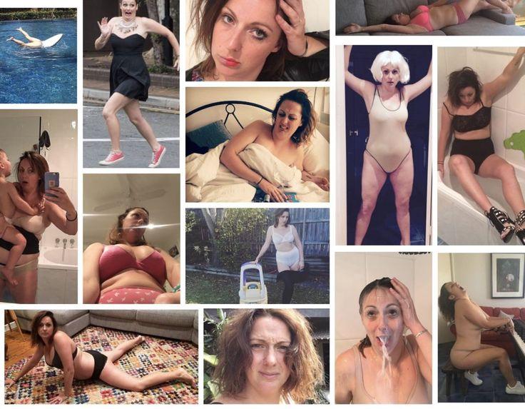 En hyldest til Celeste Barber – Instagrams sjoveste kendisparodist