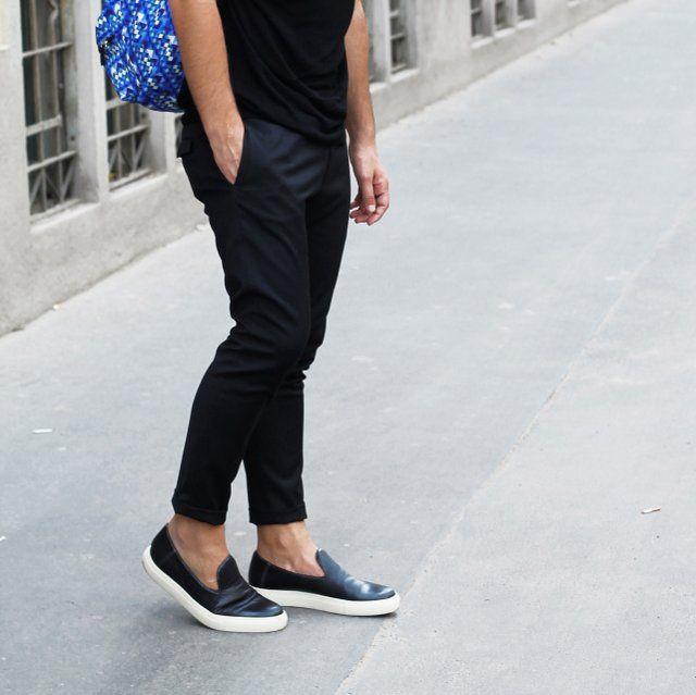 Amsterdam Shoe Co. Slipper Sneaker