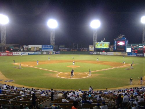 Quisqueya Stadium=is in Santo Domingo and is a must for hardcore baseball fans. Especially during winter