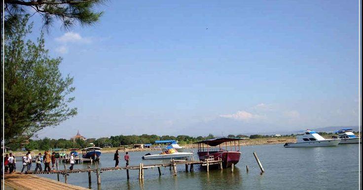 Liburan Asyik Ke Pantai Marina dengan Rental Mobil Semarang Murah