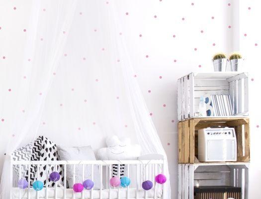 12 best Claras Zimmer images on Pinterest Nursery, Room and Baby - wandtattoos für küche