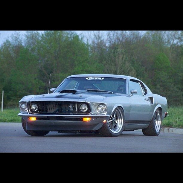 Best Muscle Cars Mustang Images On Pinterest Ford Mustangs