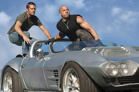 "Paul Walker Body | ... aus dem Film ""Fast and the Furious 5"" mit Paul Walker und Vin Diesel"