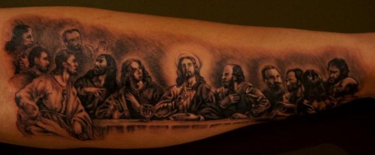 Chronic ink Tattoos, T...