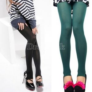 collants opaques collants 5 couleurs bas leggings femmes noir gris violet vert de caf - Collants Colors