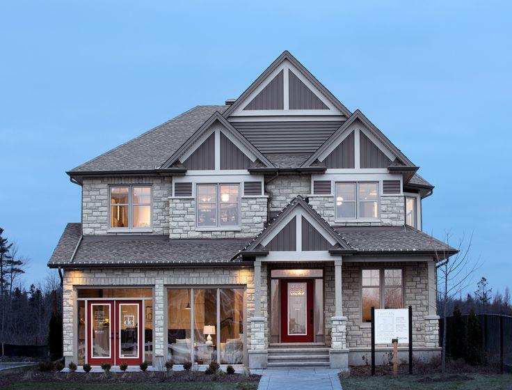 Tartan homes design centre - Home design