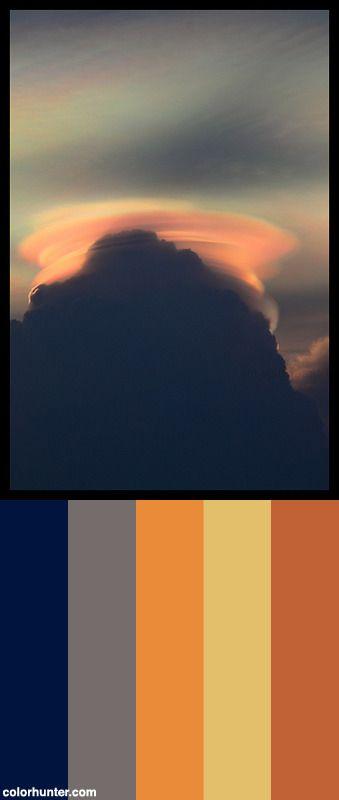 Halo'd Color Scheme