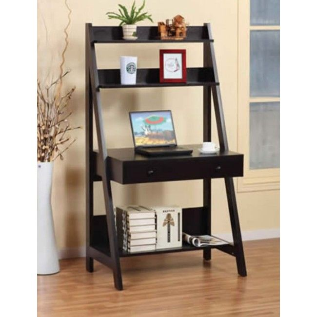 Home Office Ladder Desk