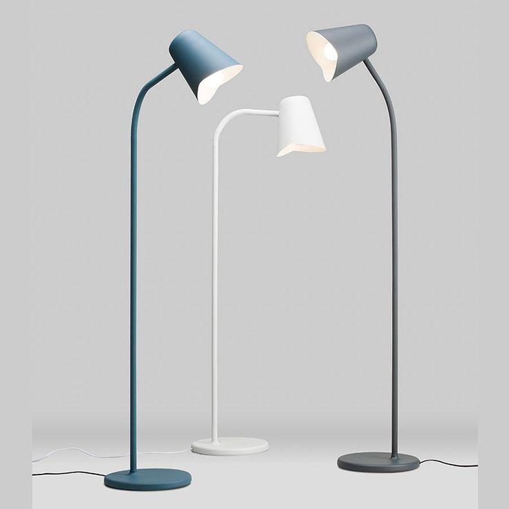 Northern Lighting Me Gulvlampe | Designbelysning.no