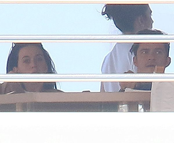 Katy Perry & Orlando Bloom Relationship -- Pics Of The Couple