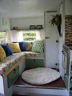 how to fix a travel trailer