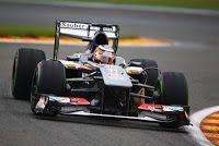 MAGAZINEF1.BLOGSPOT.IT: Gran Premio del Belgio 2013: Pagelle