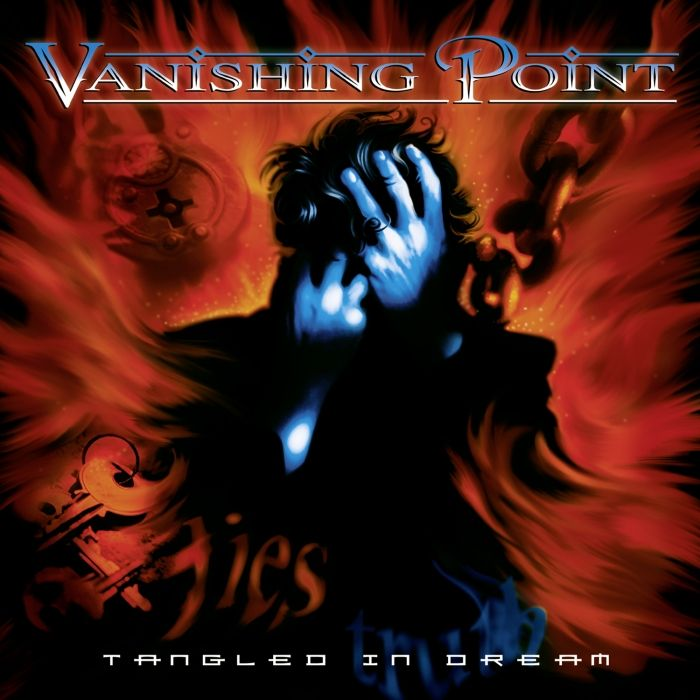 "BEHIND THE VEIL WEBZINE: VANISHING POINT to re-issue ""Tangled In Dream"" alb..."