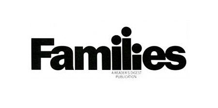 Double meaning logo design inspiration: Families