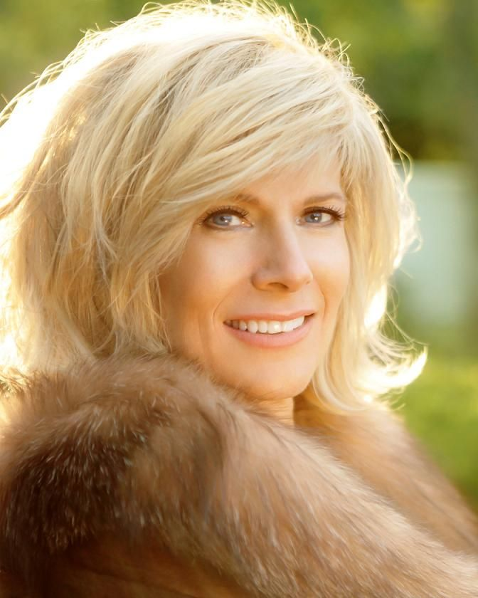 57 best images about Debby boone on Pinterest | Short shag ...