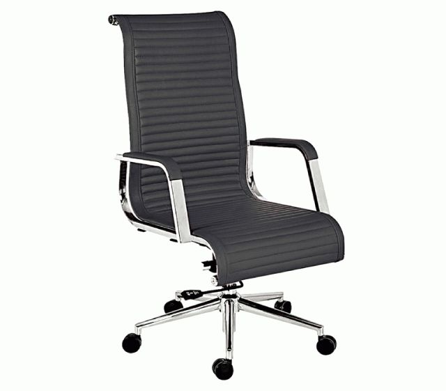 Η διευθυντική καρέκλα γραφείου BS7700 σας παρέχει άνετη και ξεκούραστη εργασία #kareklagrafeiou #kareklesgrafeiou #διευθυντικηκαρεκλαγραφειου