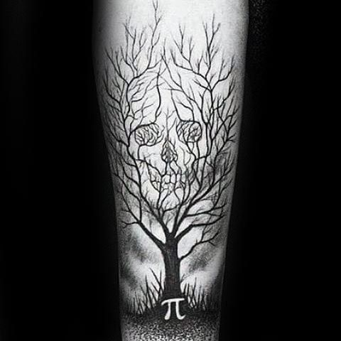 100 Tree Of Life Tattoo Designs For Men – Manly Ink Ideas