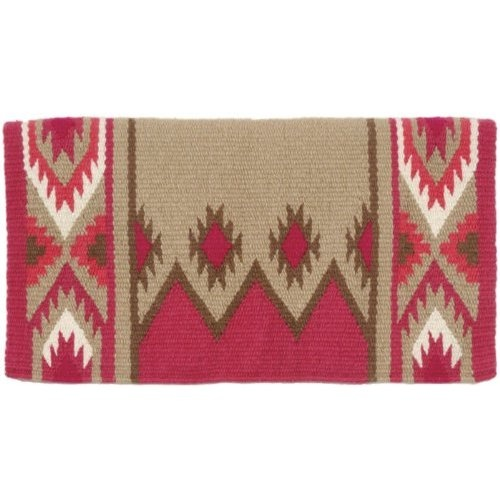 Super cheap Saddle Blanket - and pink!