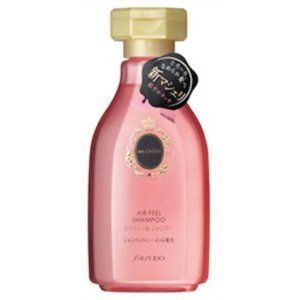 Shiseido MACHERIE | Shampoo | Air Feel Shampoo 200ml (Japan Import) by MACHERIE. $44.58