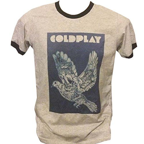 Bkkplaytown Coldplay T Shirt Rock Band J39 (M) Bkkplaytown http://www.amazon.com/dp/B00VDZYFL6/ref=cm_sw_r_pi_dp_1QPrwb1FXJYCX