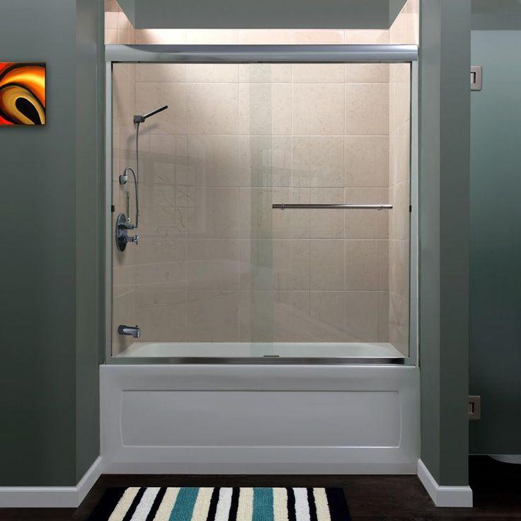 10 Best Ideas About Shower Doors On Pinterest Glass
