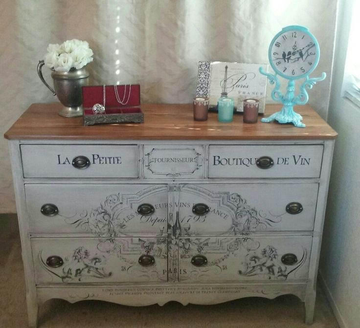 21 best images about iod transfers on pinterest for Furniture transfers