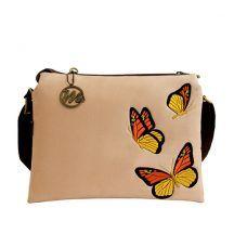 Feeble Bag Tan Trea