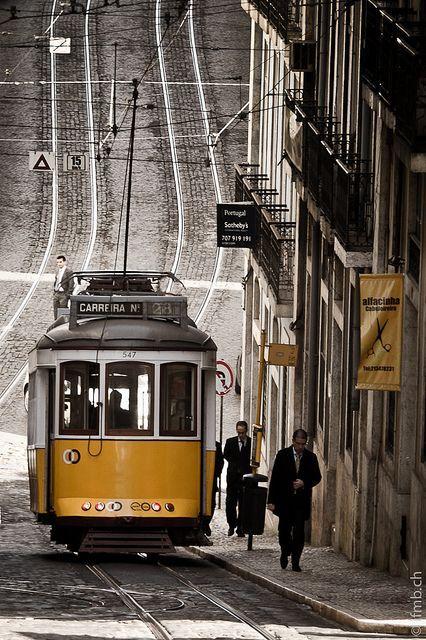 Portugal..