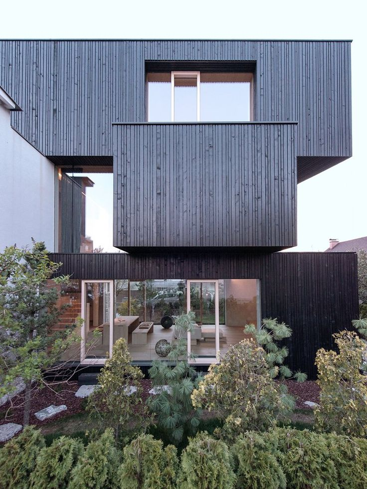 3SHOEBOX HOUSE - Picture gallery