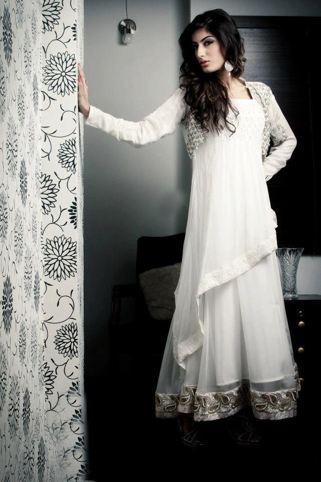 Wajahat Mansoor Latest Collection 2013