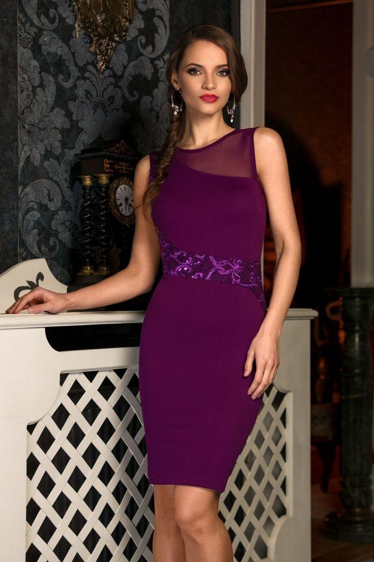 Rochie Jenny Violet | Rochii seara