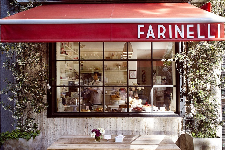 farinelli . buenos aires