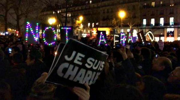 How Terror Attack Hits Raw Nerve for Paris Jews Like Me – Forward ...