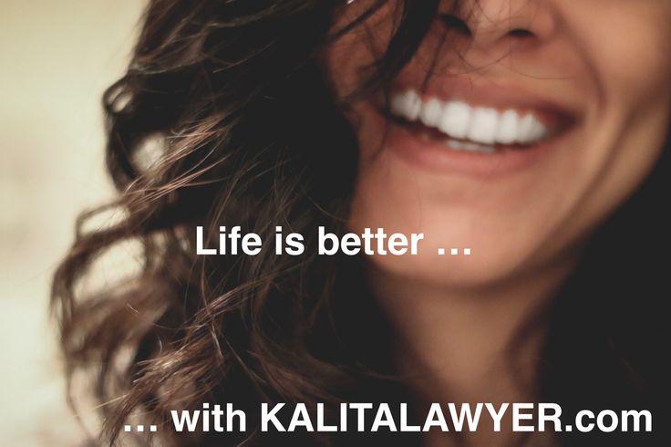"""Life is better with kalitalawyer.com Юридическая компания """"КАЛИТА и партнёры"""""""