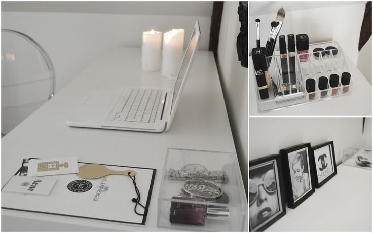 Så blev det min tur til at vise mit værelse. Når det kommer til indretning er jeg stor fan af lys, minimalisme og rene linjer, da jeg bliver stresset i et rodet miljø. Jeg er enormt glad for mit værelse. Det er mit lille gemmested, hvor jeg finder inspiration og ro til lektier, hygge me....