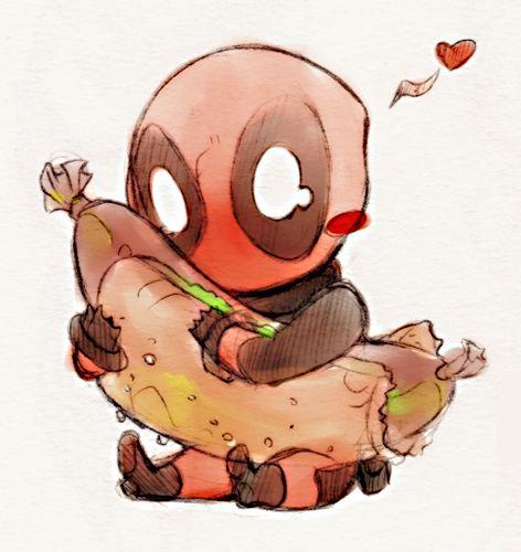 Deadpool.