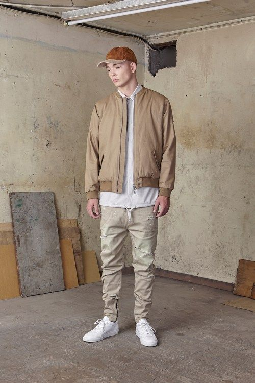 This season is all about Neutral Colour. Trust me, they'll never age. I Love Ugly SS16 'Foundry' Lookbook | THIRD LOOKS