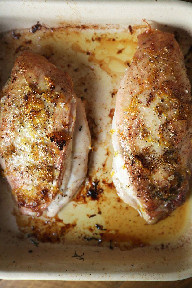Zamatos, omlós, és olyan különleges aromája van a csirkemellnek ettől a trükktől, hogy mindenki imádni fogja