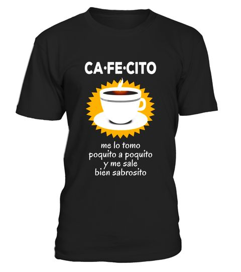 """# Coffee T-Shirt Camiseta De Cafecito Del Tema Despacito .  Special Offer, not available in shops      Comes in a variety of styles and colours      Buy yours now before it is too late!      Secured payment via Visa / Mastercard / Amex / PayPal      How to place an order            Choose the model from the drop-down menu      Click on """"Buy it now""""      Choose the size and the quantity      Add your delivery address and bank details      And that's it!      Tags: Great and awesome gift idea…"""