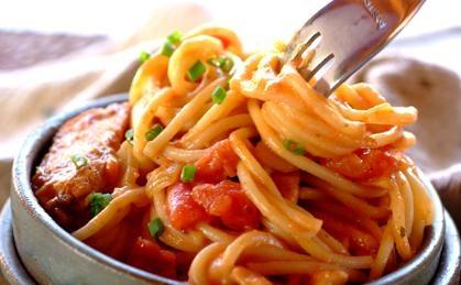 Paprika Chicken Pasta